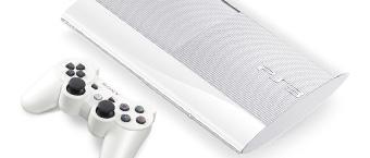 La PlayStation 3 prend des couleurs