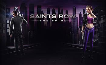 Koch Media rachète à THQ les droits de Saints Row & de Metro