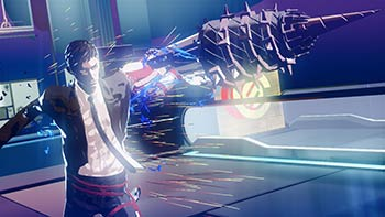 Deep Silver signe la distribution de Killer is Dead