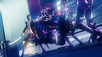 Killer is Dead (image 2)