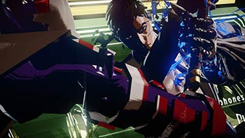 Killer is Dead (image 3)