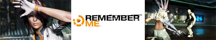 Remember Me - Capcom / DONTNOD Entertainment