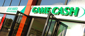 Jugement : Game Cash reprend 24 magasins