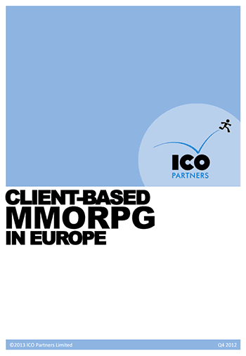 Client-Based Q4 2012 MMORPG In Europe