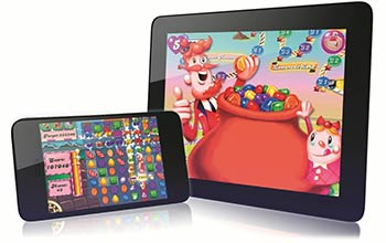 Candy Crush Saga de King.com