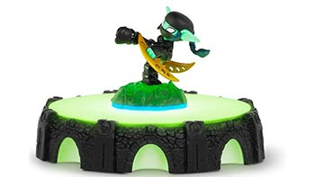Skylanders Swap Force (image 1)