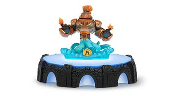 Skylanders Swap Force (image 2)