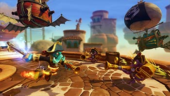 Skylanders Swap Force (image 5)