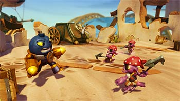 Skylanders Swap Force (image 6)