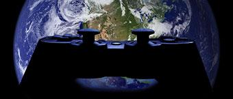 Le marche mondial des jeux video