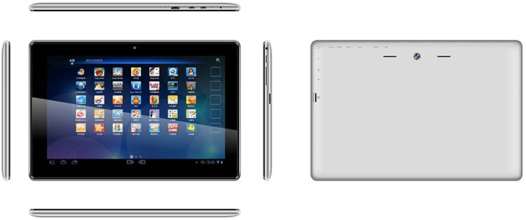 Tablette Artview AT10I-RK66WA