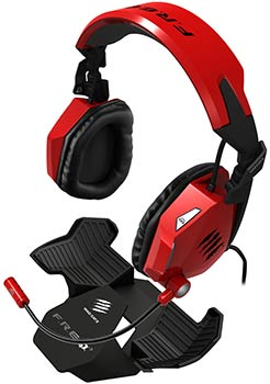 Casque Mad Catz F.R.E.Q.7 Surround