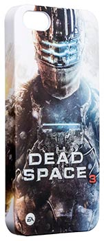 Coques iPhone Dead Space 3