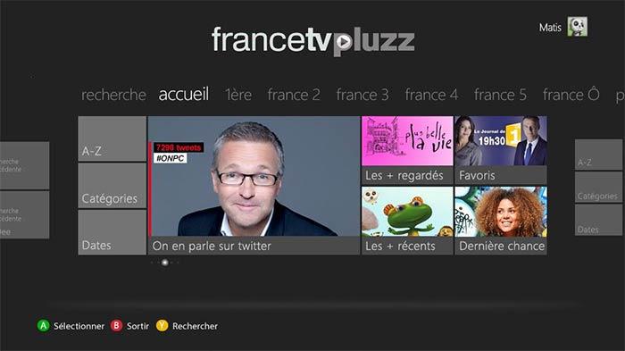 Des Racines et des Ailes  Francetv  Pluzz et Replay TV