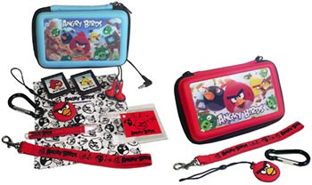 Accessoires Angry Birds (image 1)