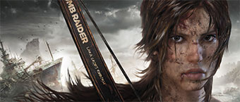 Tomb Raider No1 des ventes