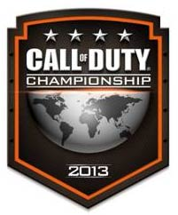 Championnat Call of Duty