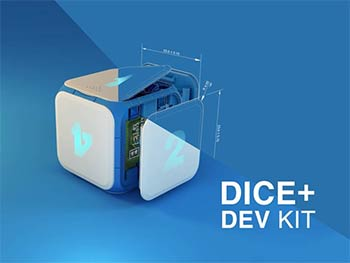DICE+ Dev Kit