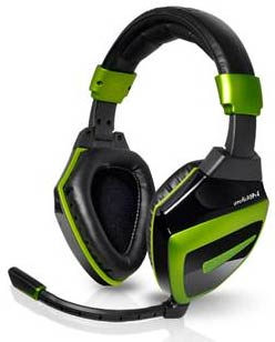 Casque Witchcraft II d'Evil