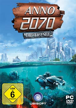 Anno 2070 par Realted Design