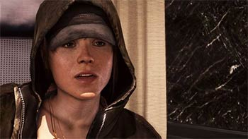 Beyond Two Souls (rendu)