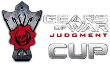 Gears of War : Judgment Cup