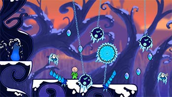 Cloudberry Kingdom (image 3)