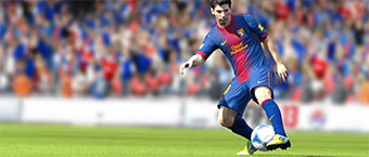 L'accord de licence entre EA Sports et la FIFA