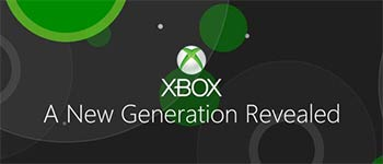 Xbox - A New Generation Revealed