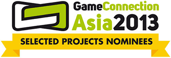 Selected Projects Game Connection Asia 2013