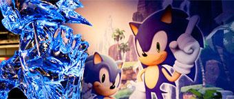 Un partenariat exclusif Nintendo / Sega