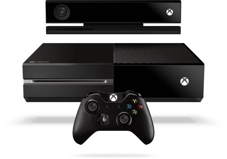 Microsoft D 233 Voile La Xbox One