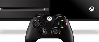 Microsoft devoile la Xbox One