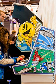 Retrogaming by Paris Games Week (image 1)