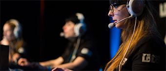 Conference : les femmes et le jeu video