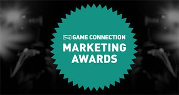 Marketing Awards de la Game Connection