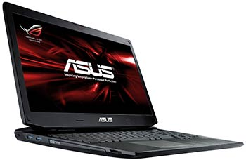 ASUS Republic Of Gamers G750 (image 1)