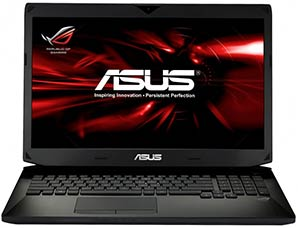ASUS Republic Of Gamers G750 (image 2)