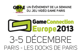 Game Paris - Game Connection