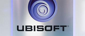 Ubisoft : chiffre d'affaires  1er trim. 2013-14