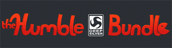 Humble Deep Silver Bundle