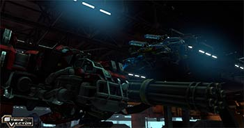 Strike Vector (image 2)