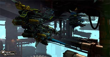 Strike Vector (image 4)