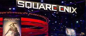 Gamescom : Square Enix voit les choses en grand