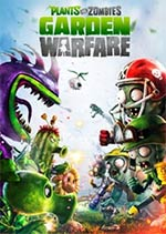 Plant vs. Zombies : Garden Warfare