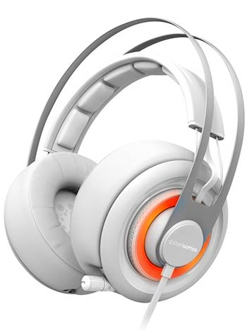 Casque Siberia Elite de Steelseries
