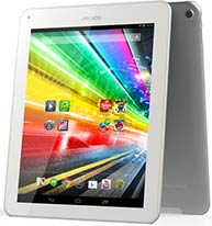 Tablette ARCHOS Platinum