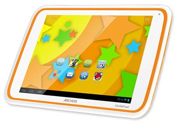 Tablette ARCHOS ChildPad