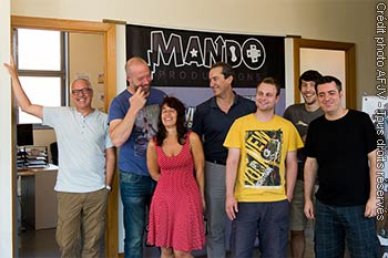 Mando Productions (image 8)