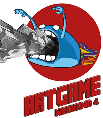 Artgame Week-end 4